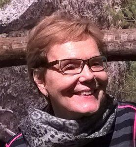 Irmeli Westermarck