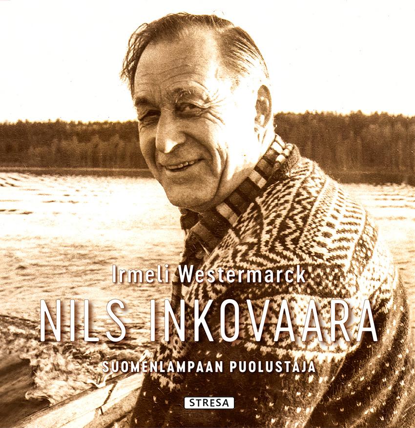 Irmeli Westermarck, Nils Inkovaara – suomenlampaan puolustaja